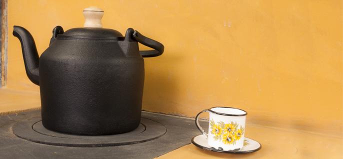 Dicas para não errar na hora de preparar o seu chá